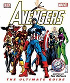 Avengers : the ultimate guide