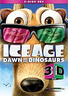 Ice age. Dawn of the dinosaurs