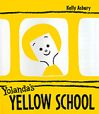 Yolanda's yellow school