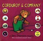 Corduroy & company : a Don Freeman treasury