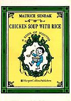 Chicken soup with rice; a book of months.
