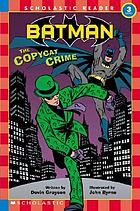 Batman : the copycat crime
