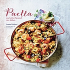 Paella & other Spanish rice dishes