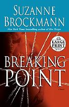 Breaking point : a novel