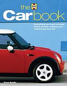 The car book
