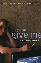 Give me : songs for lovers
