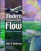 Modern compressible flow : with historical perspective