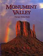 Monument Valley : Navajo Tribal Park