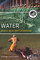 Water : Asia's new battleground