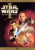 Star wars. Episode I, The phantom menace