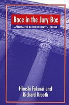 Race in the jury box : affirmative action in jury selection