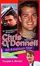 Chris O'Donnell : all-American star