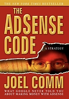 The AdSense code : a strategy