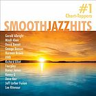 Smooth jazz hits : #1 chart-toppers.