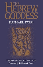 The Hebrew goddess