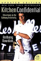 READS-TO-GO : [bookclub kit for kitchen confidential : adventures in the culinary underbelly].