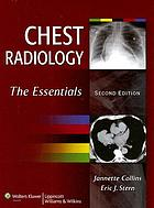 Chest radiology : the essentials