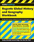 Regents global history and geography workbook