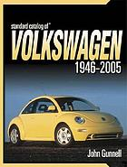 Standard catalog of Volkswagen, 1946-2004