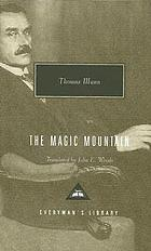 The magic mountain : a novel