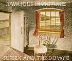 Ravilious in pictures : Sussex and the Downs