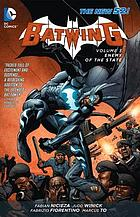 Batwing. Volume 3, Enemy of the State