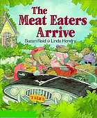 The meat eaters arrive