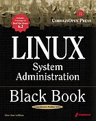 Linux system administration black book