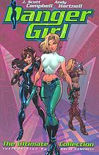 Danger Girl : the ultimate collection