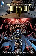 Batman : Legends of the Dark Knight. Volume 2