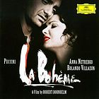 La bohème : original soundtrack : highlights