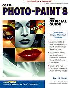 Corel Photo-paint 8 : the official guide