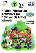 Health education activities for New South Wales schools.