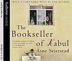 The bookseller of Kabul.
