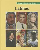 Great lives from history. / Latinos. Volume I, José Aceves - Tomás Estrada Palma
