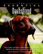 The essential dachshund.