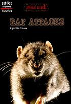 Rat attacks