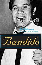 Bandido : the death and resurrection of Oscar