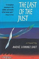 The last of the just : a novel