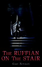 The ruffian on the stair