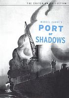 Le quai des brumes Port of shadows
