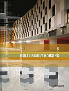 Multi-family housing