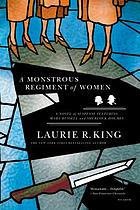 A monstrous regiment of women : a Mary Russell novel
