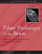 Fiber pathways of the brain