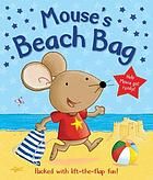 Mouse's beach bag : help Mouse get ready!