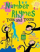 Number rhymes : tens and teens