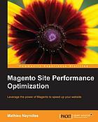 Magento Site Performance Optimization.
