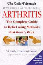 Arthritis : the complete guide to relief ; comprising Arthritis what really works & Arthritis what exercises really work