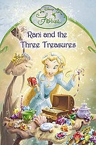 Rani and the three treasures