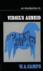 An introduction to Virgil's 'Aeneid'